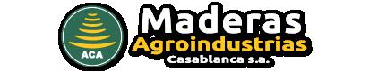Maderas Agroindustrias